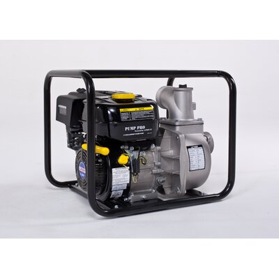 PumpPro 14,260 GHP Water Pump with CARB