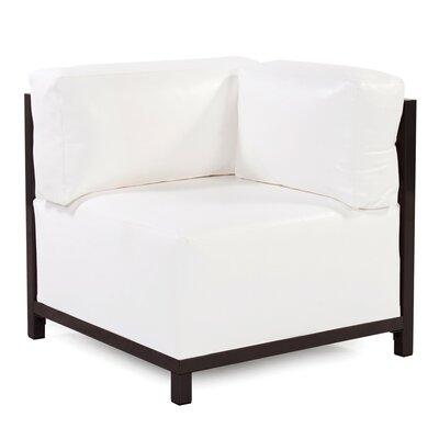 Woodsen Slipcover Upholstery: Atlantis White