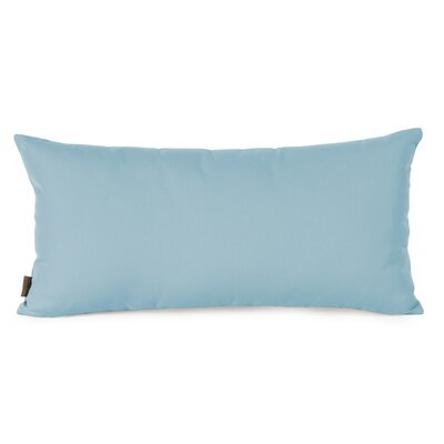 Starboard Kidney Pillow Color: Breeze