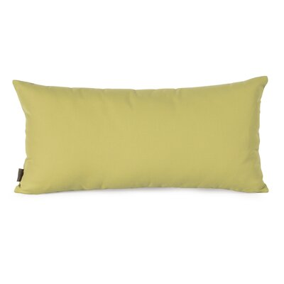 Starboard Kidney Pillow Color: Willow