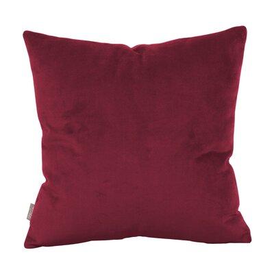 Mattingly Throw Pillow Size: 20 H x 20 W