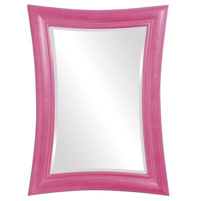Rectangle Glass Resin Mirror LATT6698 38485651