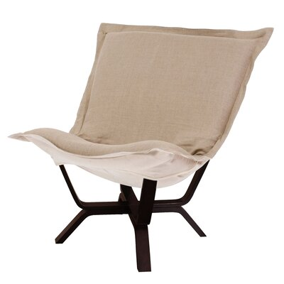 Baitz Prairie Puff Chair