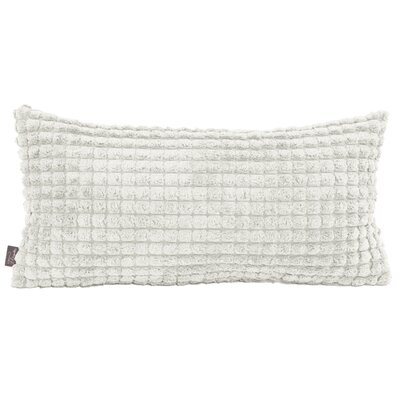 Kidney Tempo Pillow Color: White