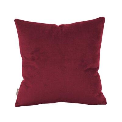 Mattingly Throw Pillow Size: 16 H x 16 W