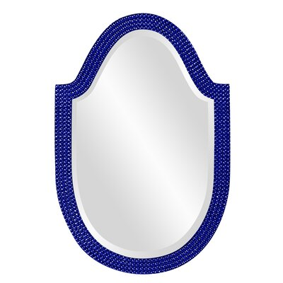 Vertical Resin Accent Mirror Finish: Royal Blue ROSP1202 38485404