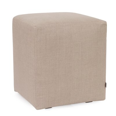 Mattingly Prairie Cube Ottoman