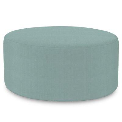 Fenham Sterling Ottoman Upholstery: Breeze