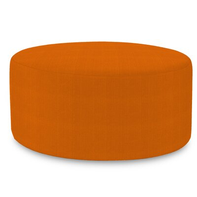 Josie Pouf Upholstery: Sterling Canyon