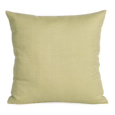 Frye Throw Pillow Size: 20 H x 20 W, Color: Willow