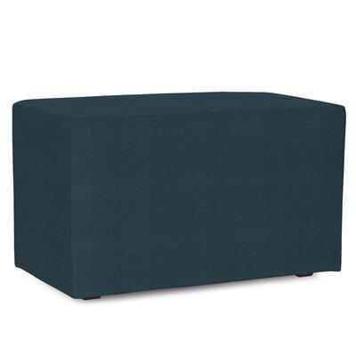 Josie Bedroom Bench Color: Sterling Indigo