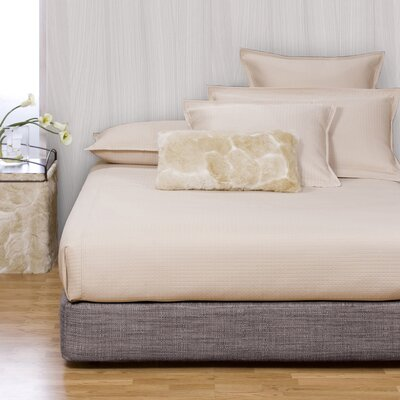 Osborne Platform Bed Size: King, Color: Coco Slate