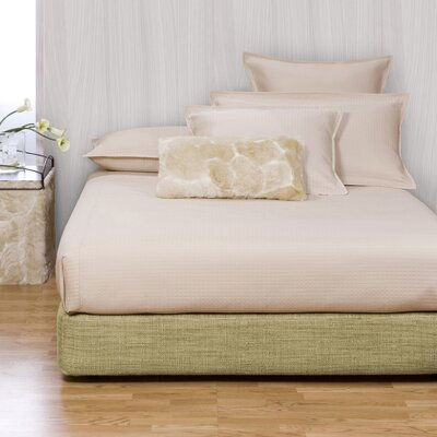 Osborne Platform Bed Size: Full, Color: Coco Peridot