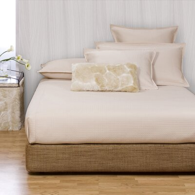 Osborne Platform Bed Size: Full, Color: Coco Topaz