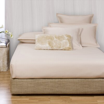 Osborne Platform Bed Size: Full, Color: Coco Stone