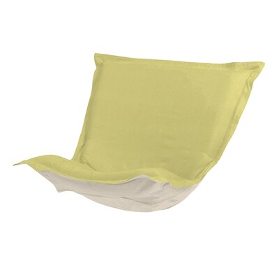 Azaria Sterling Chair Cushion Color: Willow