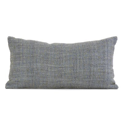 Richmond Kidney Lumbar Pillow Color: Sapphire