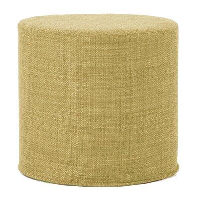 Delgado Ottoman Upholstery: Coco Peridot