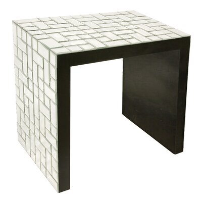 Nielsen Mosaic End Table