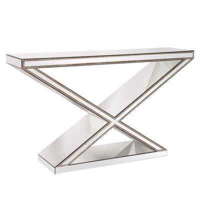 Pitts Console Table