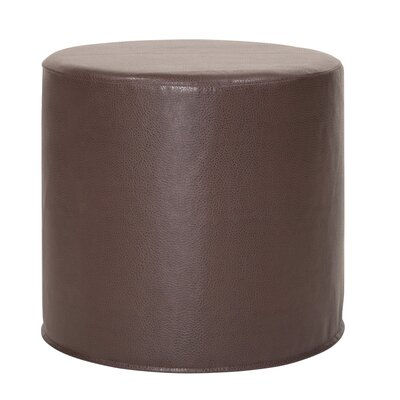 Contreras Avanti Ottoman Upholstery: Pecan