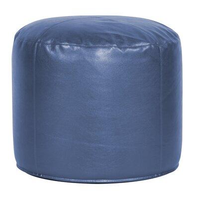 Ashworth Shimmer Ottoman Upholstery: Sapphire