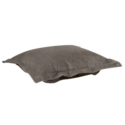Azaria Throw Pillow Color: Bella Pewter