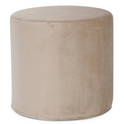 Contreras Pouf Upholstery: Bella Sand
