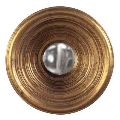 Deep Concave Round Accent Mirror EYQN2014 39306483