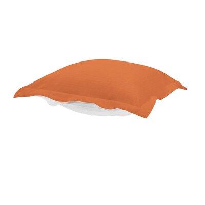Puff Ottoman Cushion Fabric: Canyon