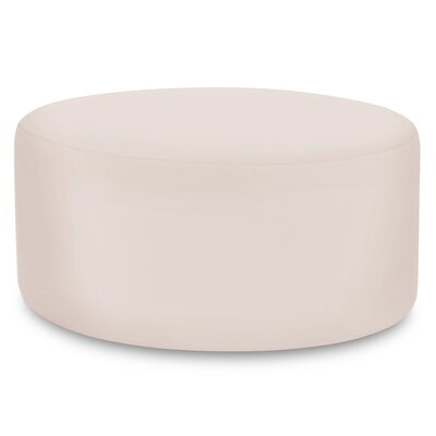 Fenham Ottoman Cover Color: Seascape Sand