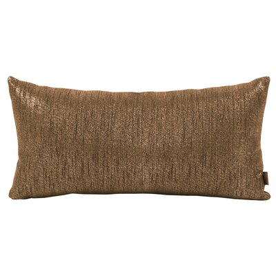 Alas Kidney Lumbar Pillow Color: Chocolate