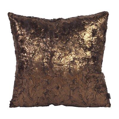 Stark Cougar Pillow Size: 20 H x 20 W x 4 D