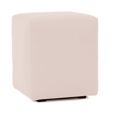 Fenham Cube Cover Color: Seascape Sand
