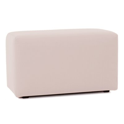 Fenham Bench Cover Color: Seascape Sand