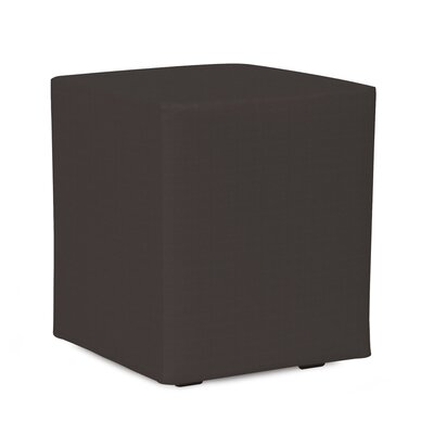 Fenham Cube Cover Color: Seascape Charcoal