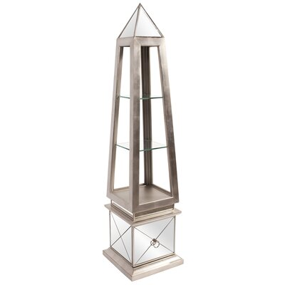 Levine Display Stand