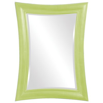 Rectangle Glass Resin Mirror LATT6698 38485654