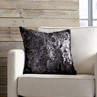 Genesee Fox Throw Pillow Size: 20 H x 20 W x 8 D