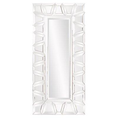 Modern White Full Length Mirror LRUN3771 39305959