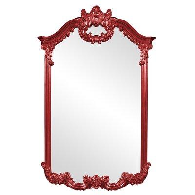 Astoria Grand Ornate Glam Accent Mirror