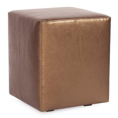 Serrano Cube Ottoman