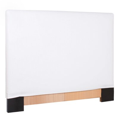 Headboard Frame Size: Twin