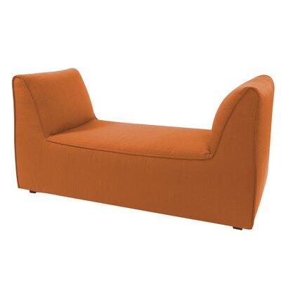 T-cushion Sofa Slipcover Upholstery: Canyon
