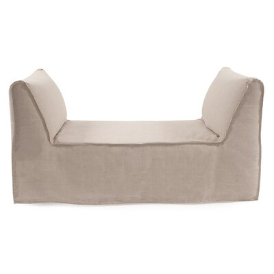 Solid Sofa Slipcover