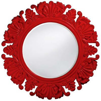 Anita Mirror Finish: Red 51177R