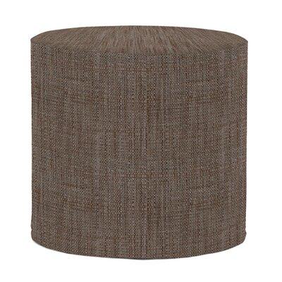 Contreras Coco Ottoman Upholstery: Slate