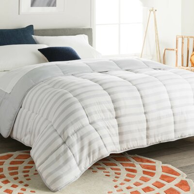 Down Alternative Comforter Size: Oversized Queen