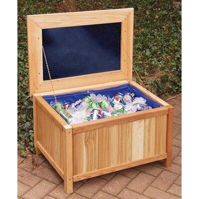Furniture Outdoor Furniture Storage Teak Cushion Storage