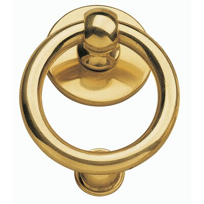 Anello Door Knocker